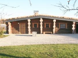 Dein Blockhaus, Gollenberg (Birkenfeld yakınında)