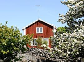 STF Tjärö Hotell & Vandrarhem, Trensum