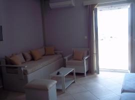 Island Studios, Agathonisi