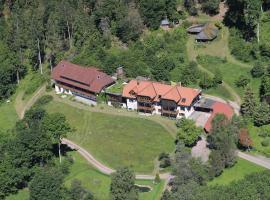 Studenhof, Dachsberg im Schwarzwald
