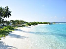 Huzey View, Keyodhoo (Near Meemu Atoll)
