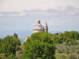 Albergo San Biagio, Montepulciano
