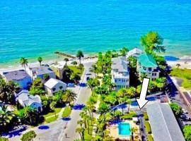 Gulf Holiday Siesta Key By Beachside Management