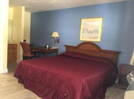 Red Carpet Inn & Suites New Milford, New Milford