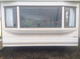 Self Catering Mobile Home, Quilty