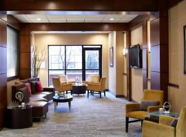 Courtyard by Marriott Bloomington Mall of America