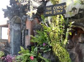 The OYOG'S, Табанан (рядом с городом Klatingunging)