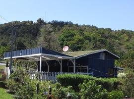 Casa Obaldia, Santa María (Santa Cruz yakınında)