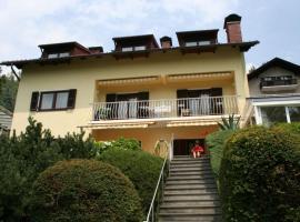 Haus Anna Millstatt