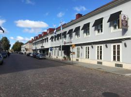 Best Western Plus Edward Hotel, Lidköping