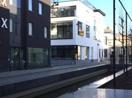VixX Suites, Mechelen