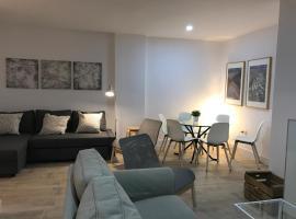 Apartamento Torreblanca