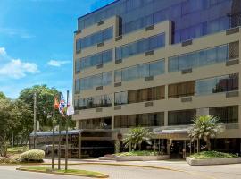Roosevelt Hotel & Suites