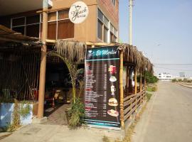 Merlin Beach Bar & Cafe