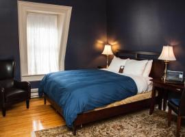 Hamilton House Bed and Breakfast