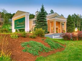 The Pointe at Castle Hill Resort & Spa, Ludlow