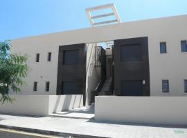 Apartment Playa Elisa, La Horadada