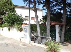 Casa Vacanze Il Girasole, Villa San Giovanni