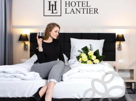 Hotel Lantier