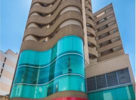 Logic Hotel Duque de Caxias