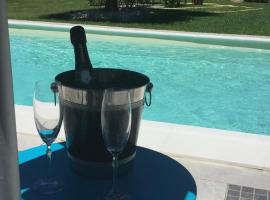 Fiordisole Holiday Home, Montopoli in Val d'Arno
