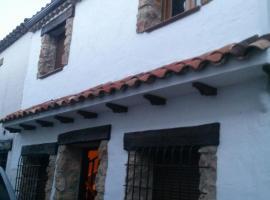 Casa Maria en Linarejos