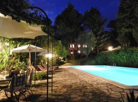 Villa Dall Acqua, Pesaro (Berdekatan La Torraccia)