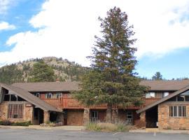 The Maxwell Inn, Estes Park