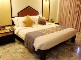Seeharaj Hotel, Uttaradit