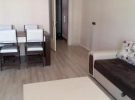 Top Apartment, Antalya