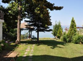 Villa Lake Stone, Orhangazi (in de buurt van Gemlik)
