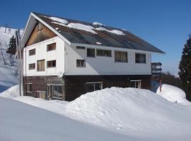 Sti Ski Lodge, Minami Uonuma (Akinari yakınında)