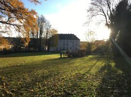 Joie de Vivre, Doulevant-le-Château (рядом с городом Daillancourt)