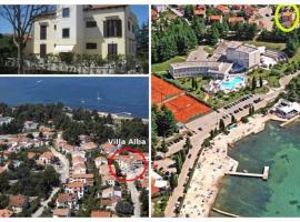 Apartments Villa Alba II