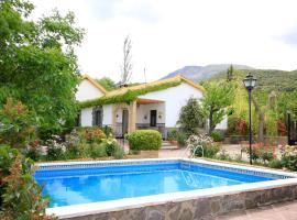 Holiday Home El Nogal, Torres (Albanchez de Úbeda yakınında)