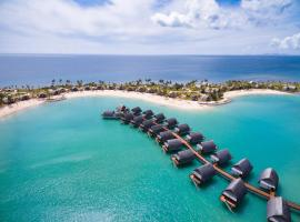 Fiji Marriott Resort Momi Bay, Momi