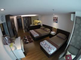 Ain Studio Apartment