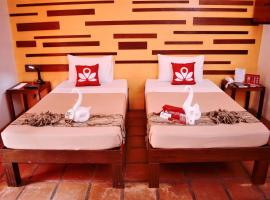 ZEN Rooms Manalo Street