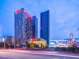 Hilton Garden Inn Ningbo