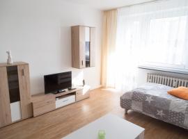 Apartment Frank, Langen (Near Egelsbach)