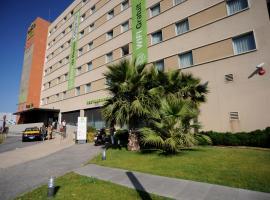 Campanile Barcelona Sud - Cornella