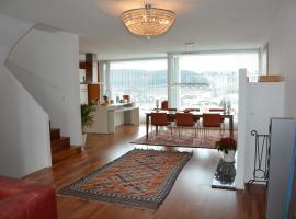 Designerwohnung Maria Plain