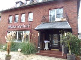 Hotel Restaurant Akazienhof, Duisburg