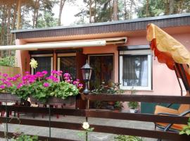 Bungalow am Mochowsee, Schwielochsee