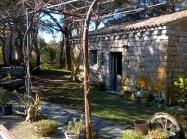 Agriturismo La Vigna, Tempio Pausania (Luras yakınında)
