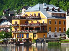 Seehotel Grüner Baum, Hallstatt