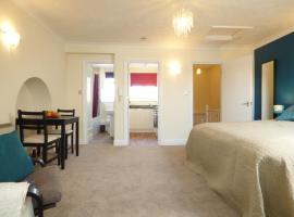Central Littlehampton Apartments, Литлхемптон (рядом с городом Wick)