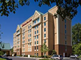 Budget Hotels Near Carowinds Hampton Inn Suites Charlotte Arrowood