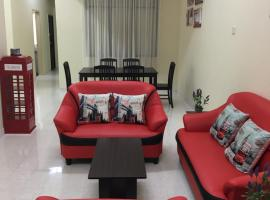 Precious Guesthouse Ipoh II