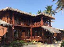 Nilaveli Beach Resort, Нилавели